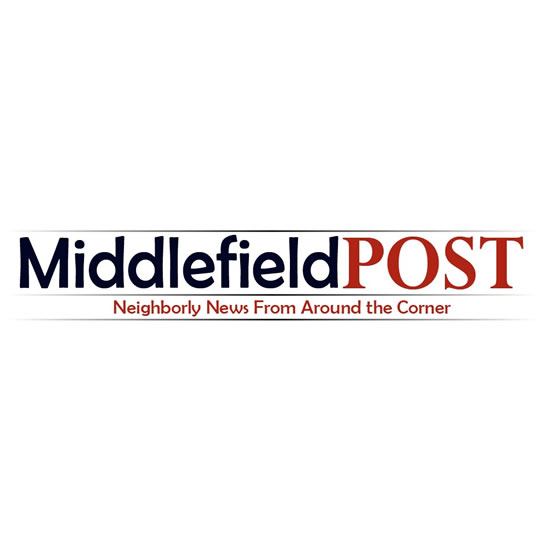 Middlefield Post Logo